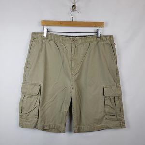 07e7b16521 Ocean Pacific. Ocean Pacific Mens Flat Front Cargo Shorts